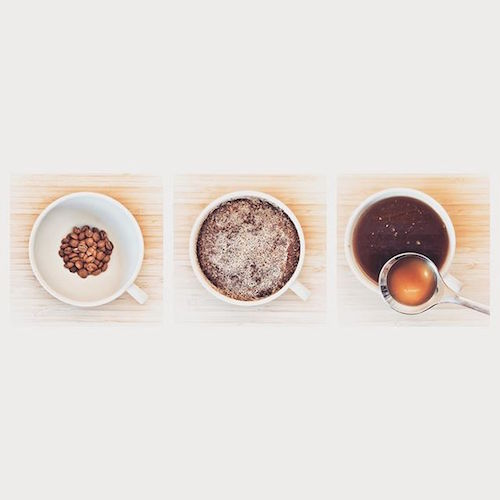 Kaffe Lab
