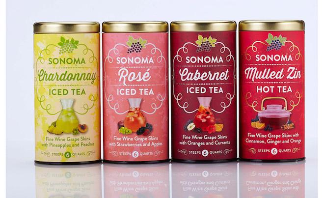 The Republic of Teas Sonoma Tea