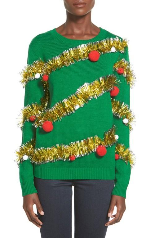 Mix It Up with These 16 Holiday Sweaters - FabFitFun