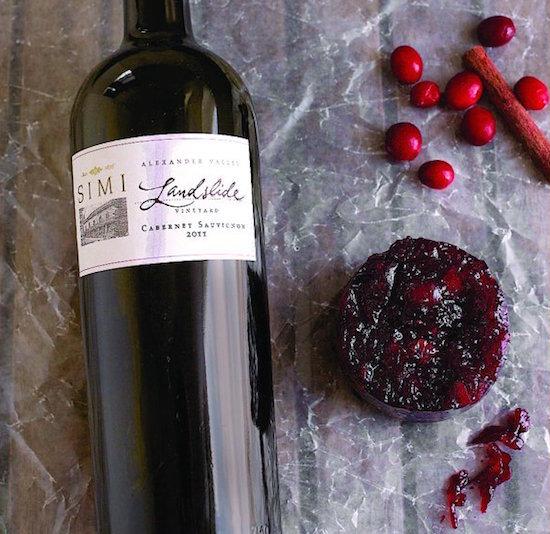 Simi Wine Jam