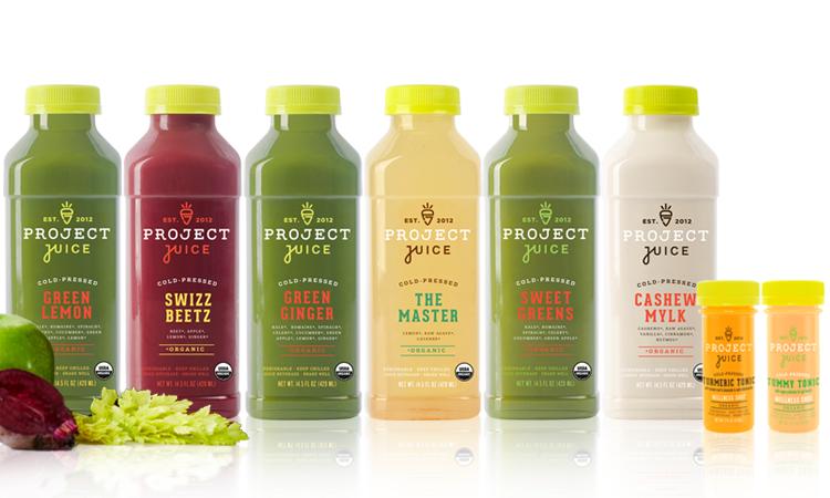 Project Juice