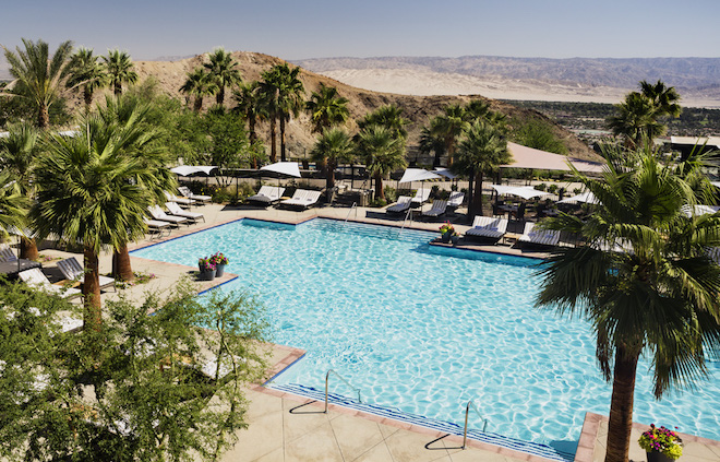 Ritz Rancho Mirage