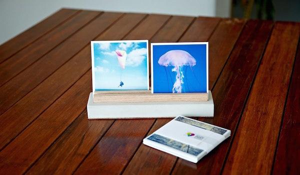 Social Print Studio Cards