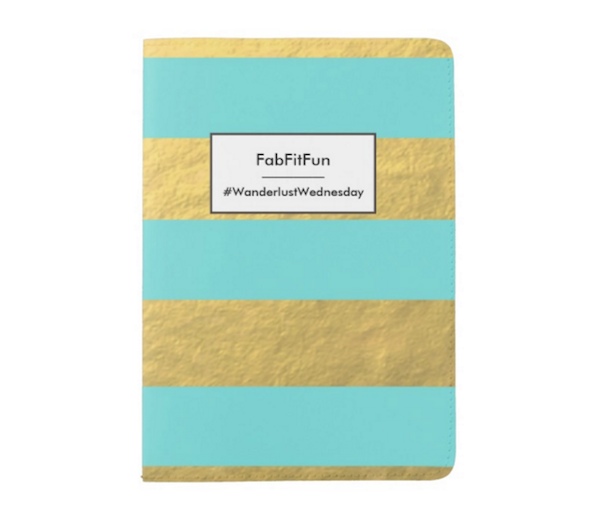 Zazzle Passport Cover