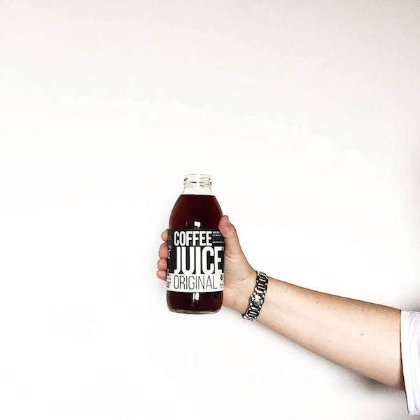 Coffee Juice