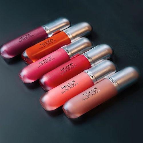Revlon HD Lip Color