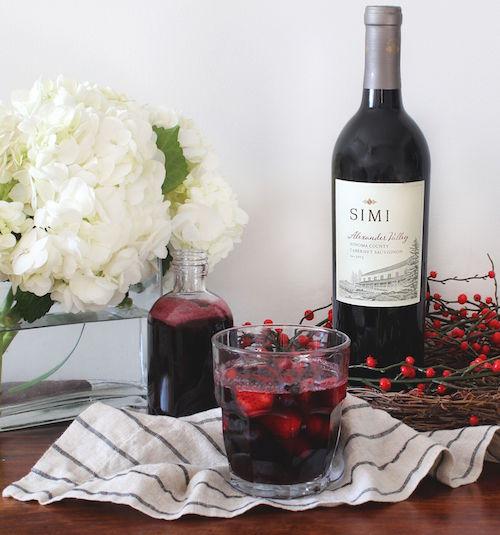 SIMI Wine Sangria
