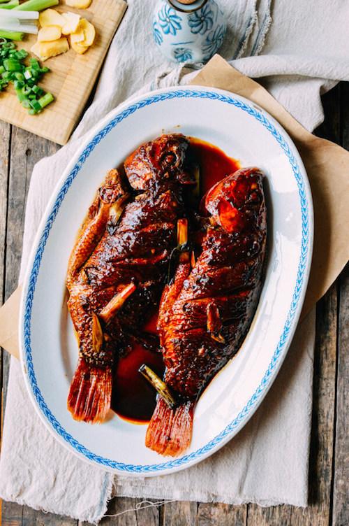 chinese-braised-fish-10