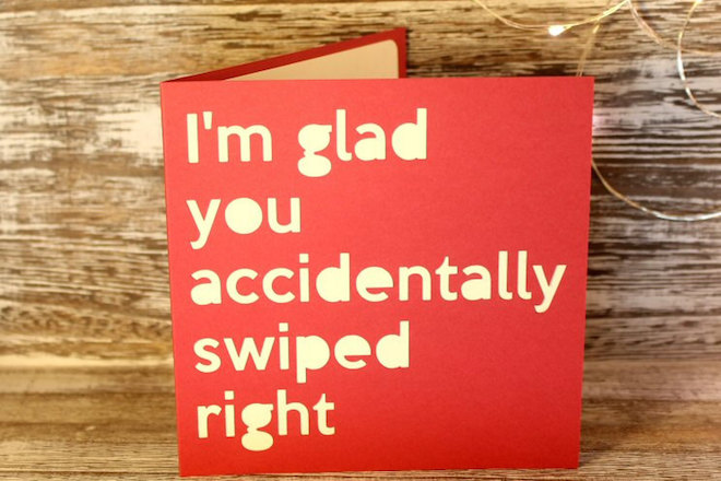 The Perfect Valentines Day Cards For Any Relationship FabFitFun – Single Valentines Cards