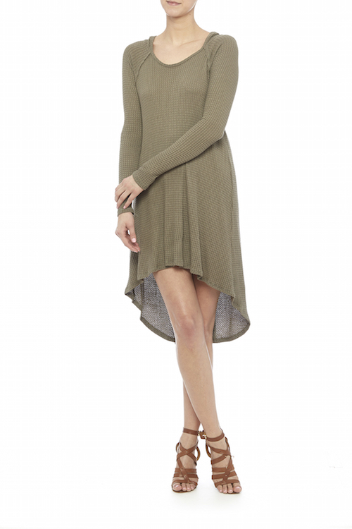 paper-crane-olive-green-high-low-hoodie-dress-92bf0920_l