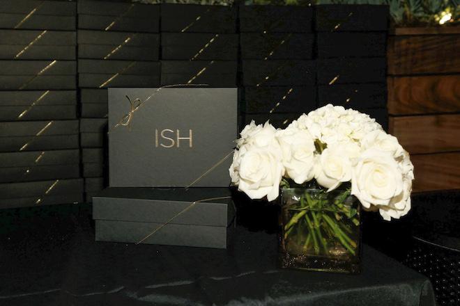 ISH Launch Box