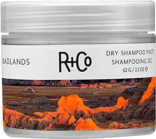 R+Co Dry Shampoo Paste